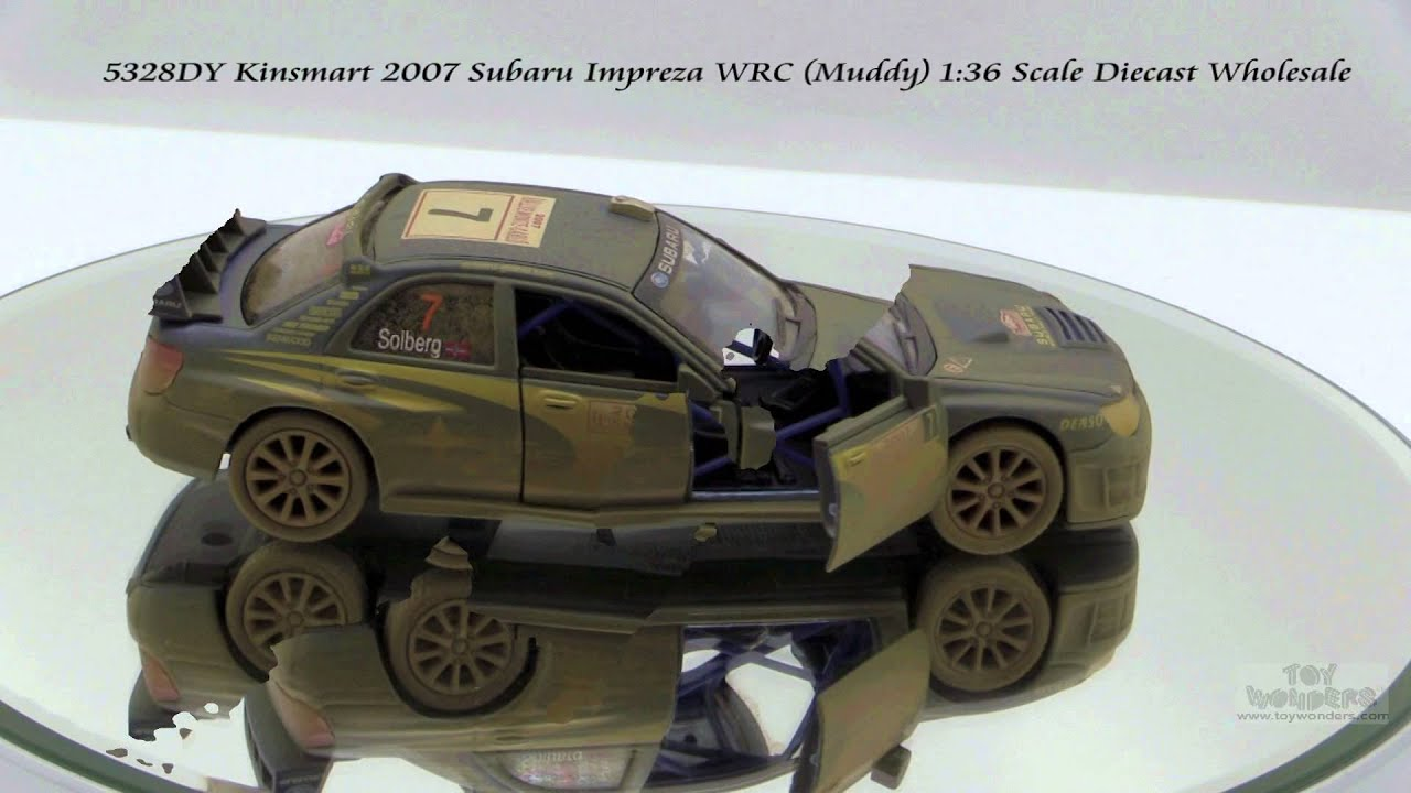Maxresdefault on 2007 Subaru Impreza