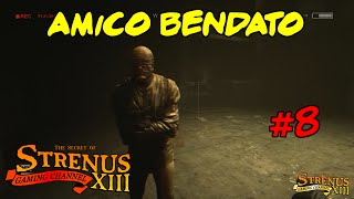 Outlast - Gameplay ITA - Amico Bendato - | StrenusXIII