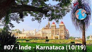 TVGT🌍#07 - Inde - Karnataca