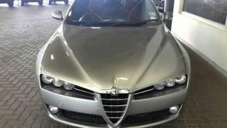 2009 Alfa Romeo Spider 32 V6 Q4 Auto For Sale On Auto Trader South