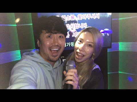 LIVE Karaoke Night With Kimchi and Tofu
