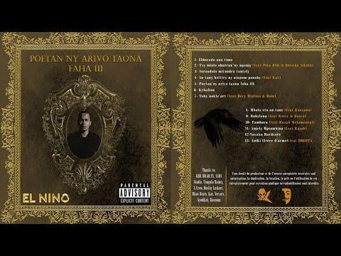 EL NINO feat TSIKN - Vorondolo mitondra tantely