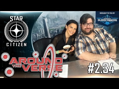 Around the Verse: Episode 2.34