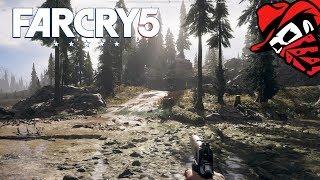 Far Cry 5 Deutsch [048] Kampf mit Hulk Gameplay German Lets Play Deutsch
