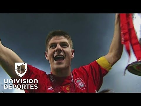 UCL Final 2005   Liverpool 3-3 AC Milan (3-2) - 'El milagro de Estambul' - RESUMEN, HIGHLIGHTS