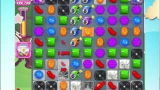 Candy Crush Saga Level 1145