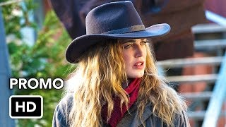 """DC's Legends of Tomorrow 2x06 Promo """"Outlaw Country"""" (HD) Season 2 Episode 6 Promo"""