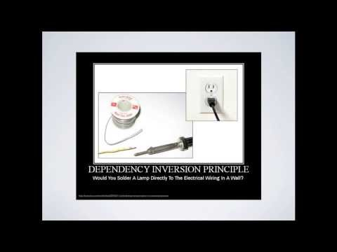What Is Dependency Injection?
