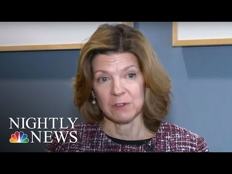 Investigation Into Attempted Murder Of Former Russian Spy And Daughter Continues | NBC Nightly News
