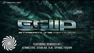 E-Clip - Streamline (Atomizers Remix)