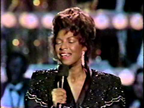 Starting Over - Natalie Cole
