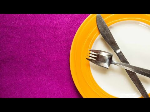 What Is Dry Fasting? | Fasting & Cleanses