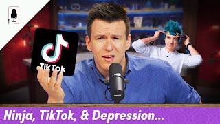 """A Conversation With YOU! Ninja """"Conspiracy"""", TikToks Rise, & More... (Ep. 6)"""