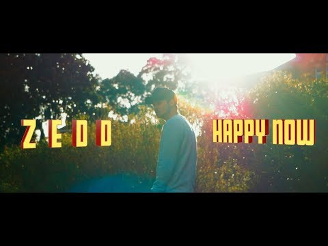 Zedd - Happy Now (Cover by Btwn Us)