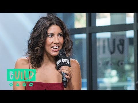 "Stephanie Beatriz Stops By To Chat About ""Brooklyn Nine-Nine"" & ""The Light of the Moon"""