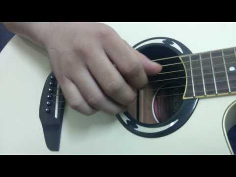 (ada band) setengah hati - ricky budjana fingerstyle