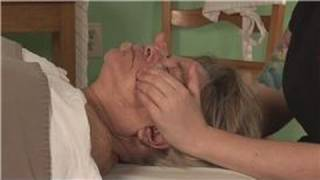 Amateurs Hot facial