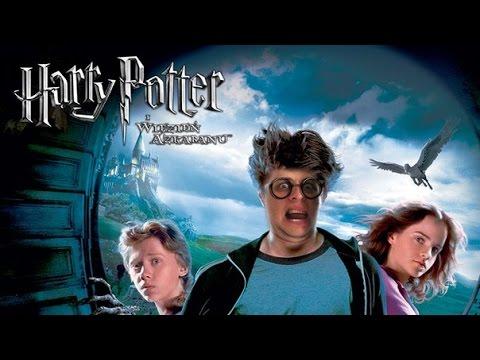 КИНОЛЯПЫ : Гарри Поттер и Узник Азкабана