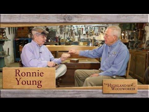The Highland Woodworker - Episode 23