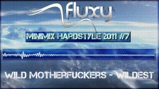 Minimix Hardstyle 2011 #7 (mixed by FluxY)