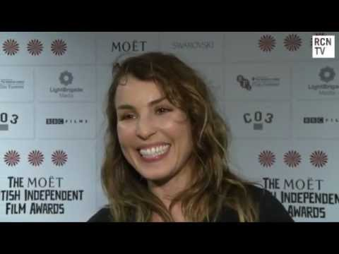 Noomi Rapace Interview - Prometheus Sequel & Independent Cinema