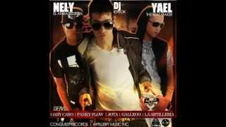 Jack deivid ft ñengo flow (Version Dj erick) - No da para mas REGAETON JULIO 2013