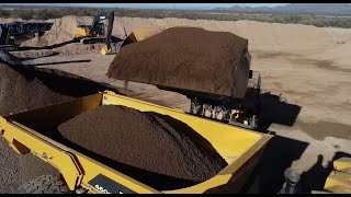 How to Maximize Loading Efficiency | John Deere Wheel Loaders