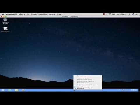 Descarga WMinOS7 El mejor sistema operativo para PC con bajos recursos o Gamer