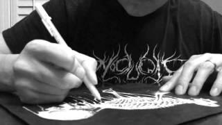 RIDDICKART Video 01