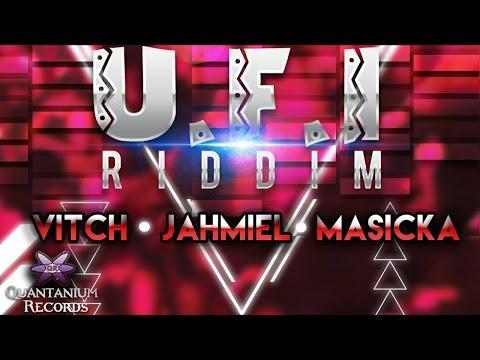 Vitch - Until Me Dead (Raw) [U.F.I Riddim] September 2015