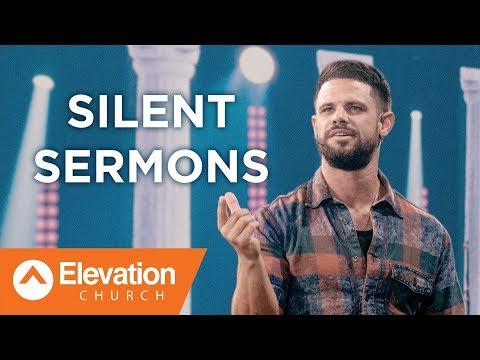 Silent Sermons | Bars & Battles | Pastor Steven Furtick