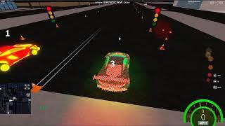 TROLLING WITH NISSAN SKYLINE GT-R (Vehicle Simulator) Roblox