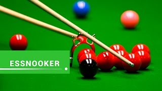 World Series of Snooker - Moscow