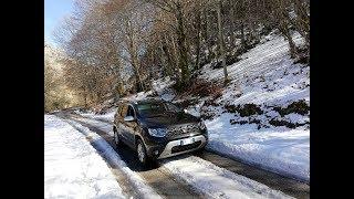Nuova Dacia Duster 2018 2WD dCi 110CV - Prime impressioni