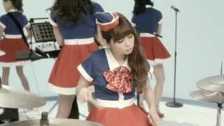 2014年度第一弾シングルは、念願のバンドver.PASSPO☆!! 今年結成5周年を...