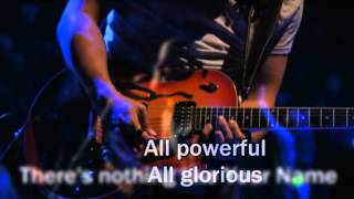 Hillsong Live - Grace Abounds (with lyrics)