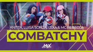 Baixar Combatchy - Anitta, Lexa, Luisa Sonza ft. MC Rebecca - MixDance ( Coreografia )