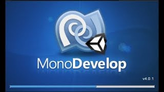 How to download and setup MonoDevelop in Unity 2020
