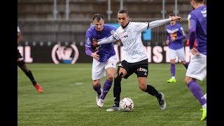 Highlights: FC Wil 1900 - FC Schaffhausen