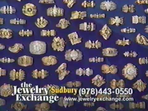 2003 Wnn Buffer Jewelry Exchange Ma Spot Presented By Dct Goddess