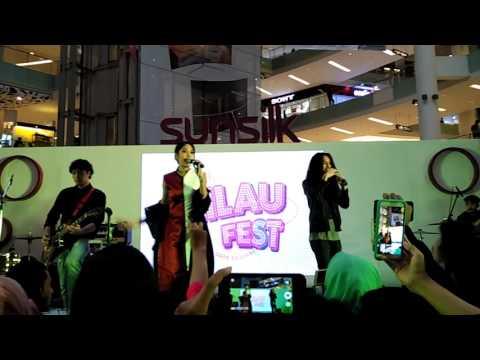 Vierratale feat Ilyas - Jadi Yang Kuinginkan
