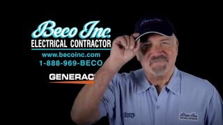 Beco Generac Commercial