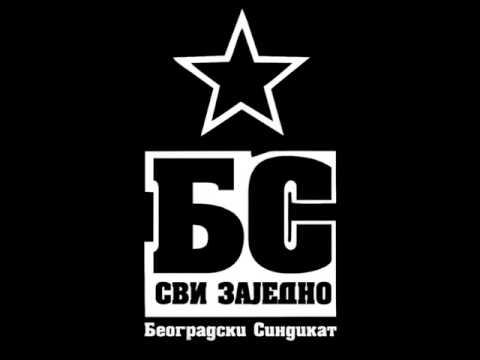 Beogradski Sindikat - Svi Zajedeno (CEO ALBUM) 1:10:58