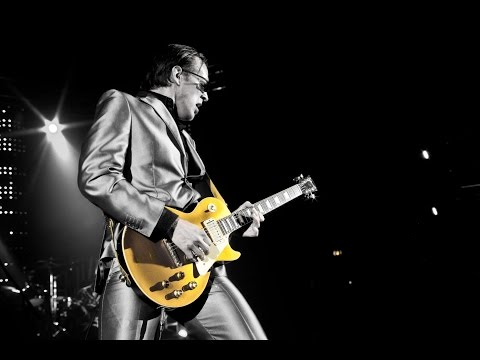 Joe Bonamassa - A Place In My Heart (sub Español)