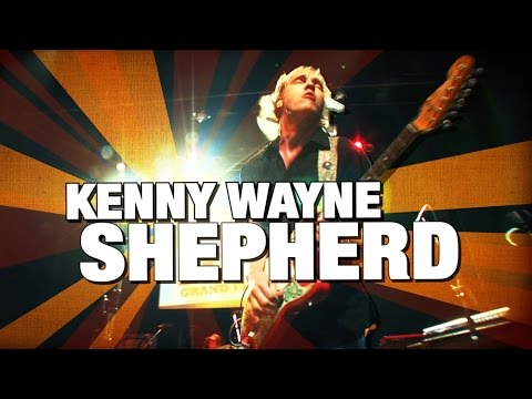 Kenny Wayne Shepherd Voodoo Child