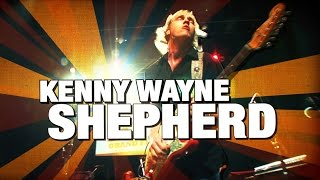 "Kenny Wayne Shepherd ""Voodoo Child"" Live"