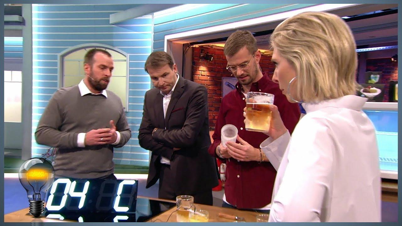 CoolDownDrink - Nie wieder warmes Bier - Das Ding des.