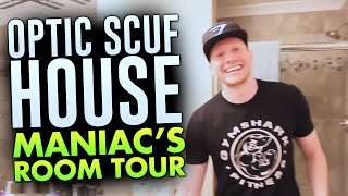 OpTic Scuf House - Maniac