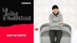 La Boîte à Questions d'Eddy de Pretto – 26/03/2018
