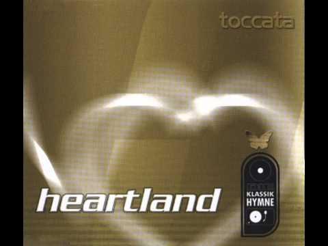 Toccata - Heartland (RADIO EDIT)